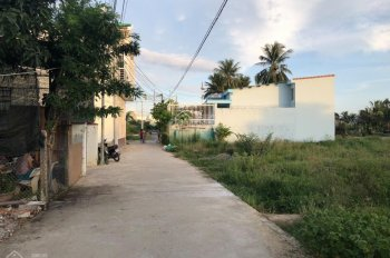 Bán đất Hòn Nghê, Vĩnh Ngọc, Nha Trang, DT 94m2 (5x18,8m) - giá 1,1 tỷ