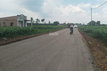 Cần bán 84m mặt tiền đường tổ 8, ấp 5, bê tông 7m, phía trước UB xã Xuân Tây 1km, giá 1 tỷ