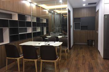 Cho thuê căn hộ 3PN 90m2 Căn góc tòa G1 chung cư Green Bay Mễ Trì giá 20tr/tháng LH 0977586991