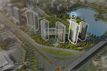 Cho thuê officetel, SOHO dự  án D'capital Trần Duy Hưng, Cầu Giấy, 38m2,45m2,58m2. Lh 0913572439