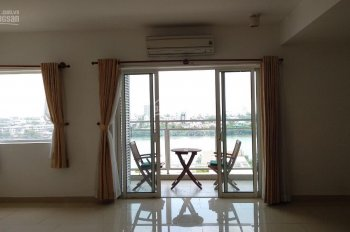 Cần cho thuê gấp căn hộ 2 phòng ngủ River Garden 28 triệu/tháng, bao phí quản lý, Bình 096399924