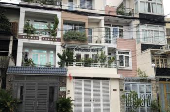 Bán nhà mặt tiền Trần Bình Trọng- Quận  5 diên tích:5x20 hợp đồng thuê 50tr giá chỉ 16 tỷ
