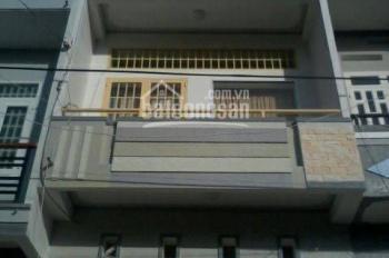 Bán nhà HXH đường Phạm Ngũ Lão - MT đường số 6, p7, DT: 4,2x30m, 3 tấm, giá 7 tỷ 8 TL