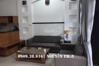 Villa Thảo Điền cho thuê - Vị trí yên tĩnh - Giá 34.5 triệu/tháng