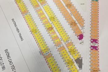 Cần tiền bán gấp lô đất dịch vụ 40m2 xã Cửu Cao sau chợ Cầu Chùa giá thỏa thuận