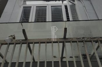 Bán nhà đẹp, hàng hiếm, ngõ 189 Giảng Võ, DT 60m2, giá 6.1 tỷ (có TL)