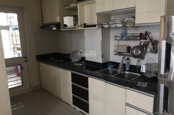 Chính chủ cần bán căn hộ Riverside Residence, lầu 9 diện tích 85m2, giá 3,6 tỷ. LH: 0946.956.116