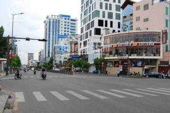 Bán nhà 2 Mặt Tiền gần Nguyễn Đình Chiểu. Quận 1. Dt 14 x 27m. 2H 10 Lầu.