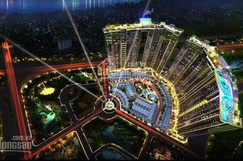 Bán suất ngoại giao Sunshine City 2,8 tỷ/2PN diện tích 73m2. Gồm VAT + KPBT, LH 0869954863