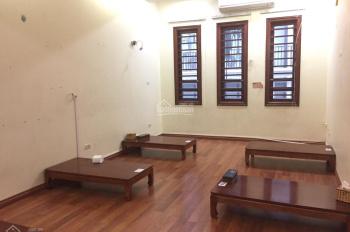 Cho thuê cửa hàng riêng biệt mặt phố Hàng Vôi: 20m; mặt tiền 5m Giá 15tr LH Phan Anh 0936030855
