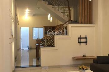 Bán Nhà gần Aeon Bình Tân, 1 trệt 2 lầu, LH: 0933086432