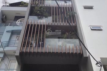 Bán nhà MT Hoa Hồng, Phú Nhuận, DT 4x18m, 1 trệt, 3 lầu mới đẹp xem thích liền. Giá 22 tỷ