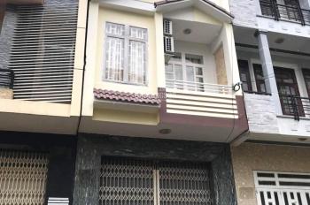Bán nhà 58/30C Phan Chu Trinh, P24, Bình Thạnh. Ngang 4.4m x dài 12m, 1 trệt 2 lầu ST giá 5,4 tỷ