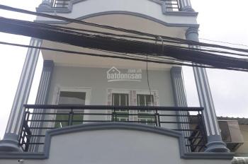 Bán gấp mặt tiền NB Hồng Bàng, 3.5x15m, 3 lầu đúc, 7.5 tỷ