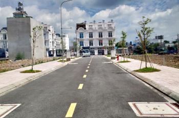 Bán đất ngay Tô Ngọc Vân, sổ riêng từng nền, khu dân cư hiện hữu