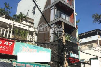 Chính chủ cần bán gấp nhà mặt tiền Nguyễn Biểu Q5 4 lầu + sân thượng, DT 3,6x13,3m giá thanh lý