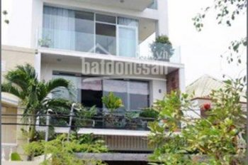 Nhà 2 mặt tiền đường Lê Văn Sỹ, Quận 3. DT:7.5x32.5m, trệt 6 lầu thang máy HĐT 120tr. LH:0901185869