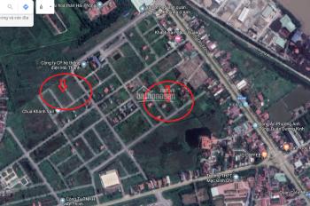 Bán gấp 3 lô đất 200m2/lô khu Anh Dũng 5 Dương Kinh Hải Phòng - Có bán lẻ - LH 0938.339.689