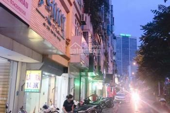 Bán nhà Tây Sơn, Thái Thịnh, Thái Hà, Đống Đa, kinh doanh sầm uất ngày đêm 40m2, 7.5 tỷ, 0394186789