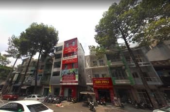 Nhà mặt tiền Lê Hồng Phong - gần Ba Tháng Hai, Lý Thái Tổ - Chỉ 14.5 tỷ - Sở hữu ngay - nhà 5 tầng.
