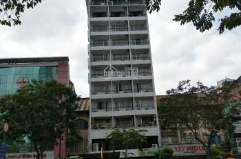 Nhà mặt tiền Cao Thắng, quận 3, HĐ thuê 209.16 triệu/th, giá 40 tỷ