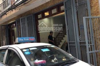 Nhà phố Hoàng Liệt, oto 7 chỗ đỗ, KĐT Linh đàm, đầy đủ tiện ích. LH: 0945852838