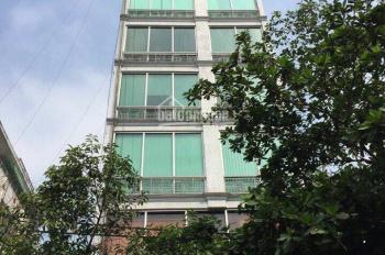 Bán nhà HXH 10m, 4m5 x 16m, 3 lầu giá 16 tỷ.