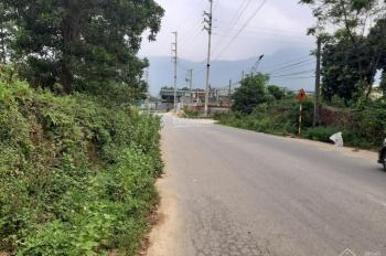 Cần bán 3500m2 đất mặt đường Bãi Dài, xã Tiến Xuân, giá đầu tư tại Thạch Thất, Hà Nội