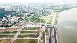 Đất Lương Định Của 210m2 vuông vức xây dựng hầm + 9 tầng chính chủ 300 triệu/m2, LH: 0888.104.961