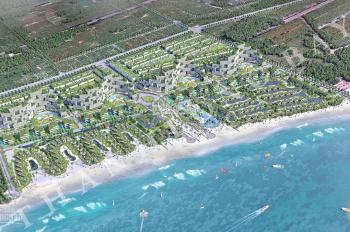 Thanh Long Bay sở hữu đường bờ biển dài 1,7km, sở hữu vĩnh viễn, liên hệ 0917681293