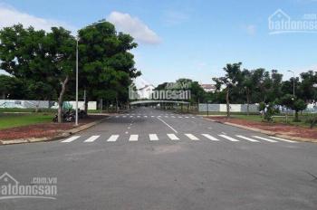 Vỡ nợ cần tiền bán gấp lô đất MT Bùi Văn Ba, Quận 7, XDTD, 1 tỷ 700tr, SHR từng nền, 0901042029