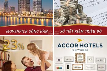 Điều gì khiến Movenpick Đà Nẵng thu hút nhà đầu tư BDS vào T7/2019?