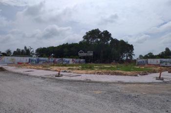 Bán lô đất lớn nằm ở phường Tân Định, thị xã Bến Cát, tỉnh Bình Dương, 95m2, 750tr