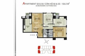 Chính chủ cần bán căn hộ chung cư Mipec ở 229 Tây Sơn, Đống Đa, Hà Nội