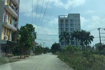 Bán nhà đất mặt đường Phạm Ngọc Thạch, P Ninh Khánh (hướng Đông Bắc). Diện tích đất 214 m2