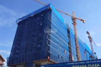 Loa: Dự án căn hộ Roxana Plaza ngay mặt tiền Quốc Lộ 13, đừng mua khi chưa tìm hiểu rõ