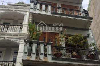 Bán nhà góc 3MT Lê Hồng Phong, P.10, Q.10, DT 7.5x12m, 4 lầu, TN 120 tr/th, giá 36.5 tỷ