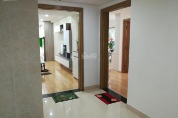 Căn hộ ngay Him Lam Chợ Lớn 72m2, 2 phòng ngủ tầng cao, view đẹp giá 2 tỷ bao phí bảo trì