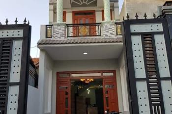 Nhà bán chính chủ Tân Phước Khánh, giá bán 1.8 tỷ. Diện tích 100m2 thổ cư 100%
