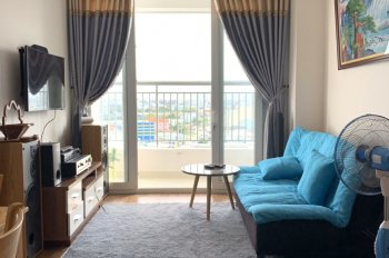 Chính chủ cần bán lại căn hộ The Avila - 114 An Dương Vương - 70m2 - 2PN - để lại nội thất