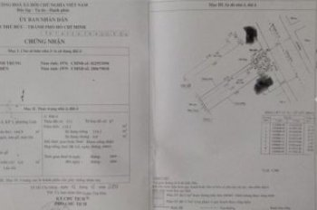 Kẹt tiền bán gấp dãy trọ (TN 50tr/th) MT đường số 8, Linh Xuân, Thủ Đức,  LH 0974568689 khoa