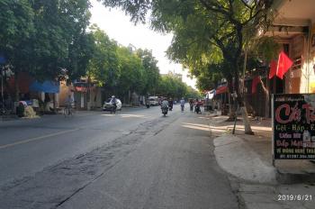 Bán nhà số 1, ngõ 371 Nguyễn Lương Bằng, Kiến An. LH 0934319345