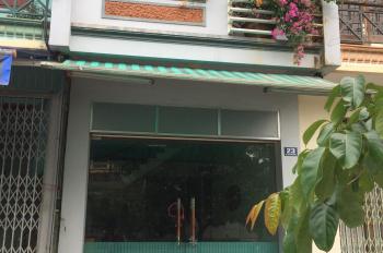 Chính chủ cho thuê nhà nguyên căn dài hạn, giá rẻ. LH: 0986.566.957