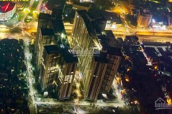 Căn góc số 16 toà B, tầng trung, Imperia Sky Garden - 423 Minh khai giá đợt 1 LH 0964158963