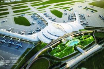 Bán 5 lô đất gần sân bay Long Thành chỉ 8,58tr/m2, thổ cư, đã có sổ, công chứng ngay: 0909 987 795