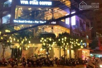 Cần bán gấp MT Lê Quý Đôn, p6, quận 3. DTCN: 230m2 hợp đồng thuê 233.6 triệu/tháng giá 95 tỷ