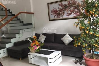 Cần bán nhà 3 tầng tâm huyết đường An Trung 7, An Hải Tây Quận, Sơn Trà