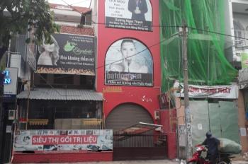Cho thuê gấp nhà ngang 8x18m - MT Trương Vĩnh Ký, Tân Phú - KD cực tốt