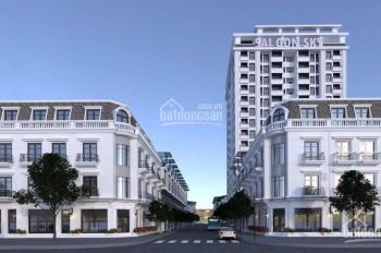 Bán chung cư cao cấp Sài Gòn Sky tại phường Đội Cung. LH 0915024892