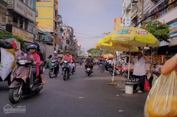 Đất thổ gần ngay chợ Phú Định, Q. 6, MT Bình Phú, khu vực sầm uất, dân đông, kinh doanh tấp nập